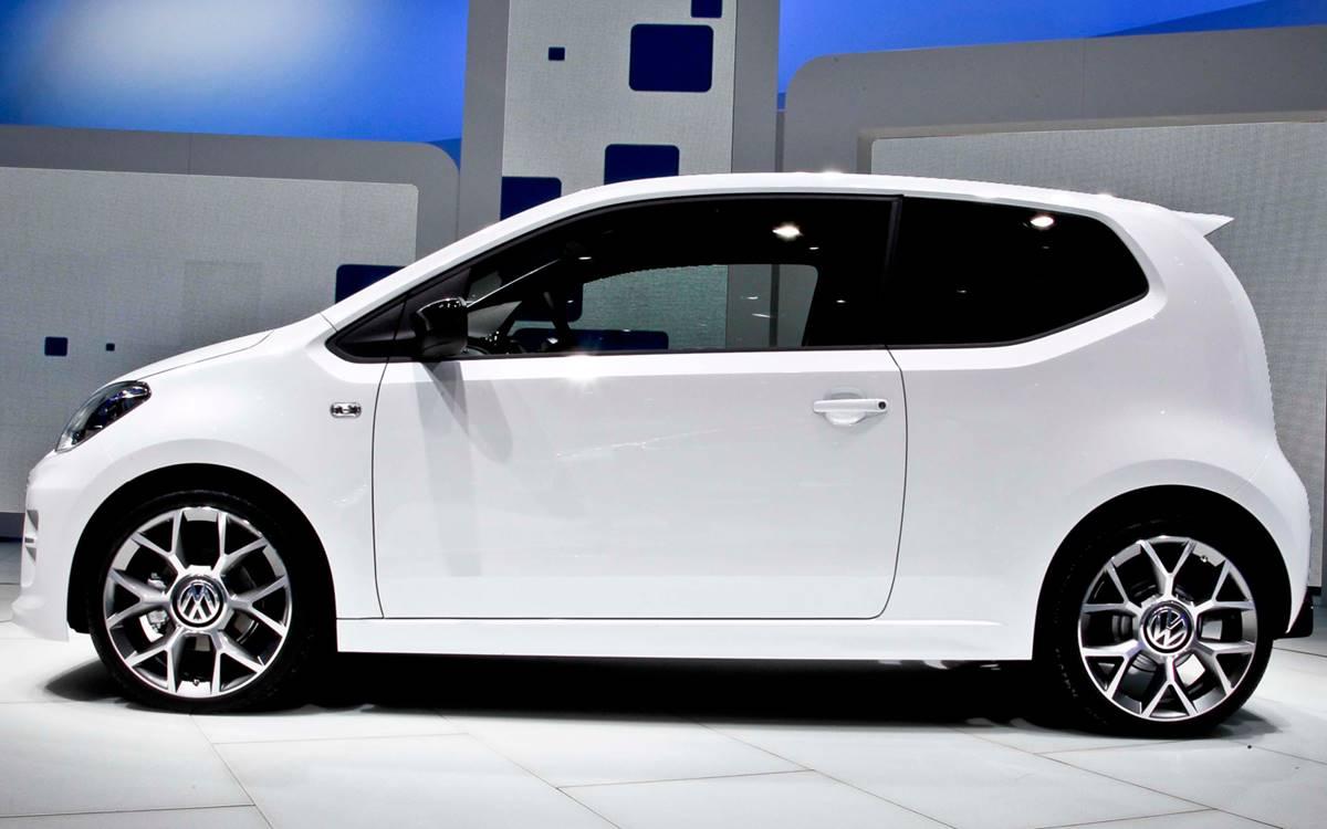 Volkswagen up! 2015 turbo