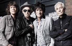Concierto The Rolling Stones en Chile 2015 2016 2017 entradas en primera fila