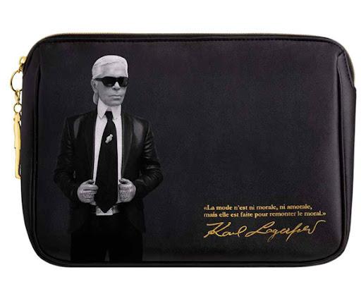 Карл Лагерфелд за Sephora – Коледна колекция 2011