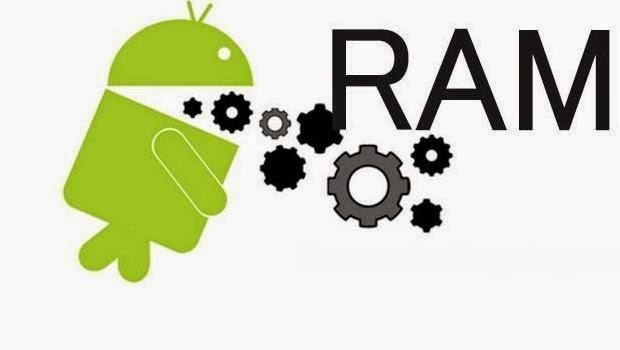 Tips dan Cara Menambah Kapasitas RAM Pada Smartphone Android