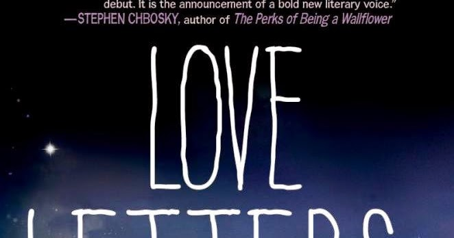 love letters to the dead pdf