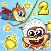 Yummy Nuts 2   Juegos15.com