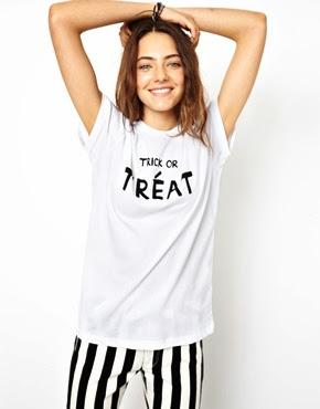 t-shirt asos halloween