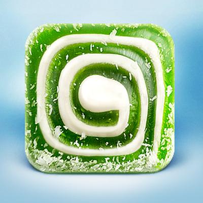Ramotion, iconos para apps de comida