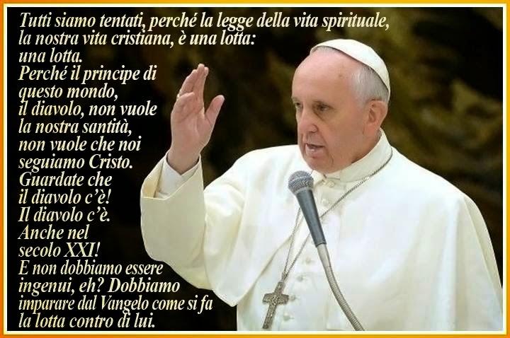 Io sto con il Papa