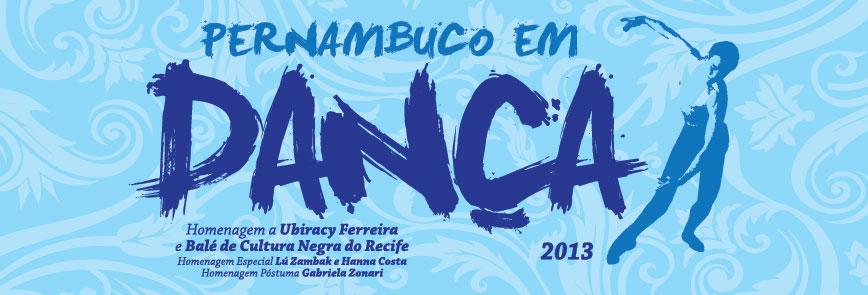Festival Pernambuco em Dança 2013
