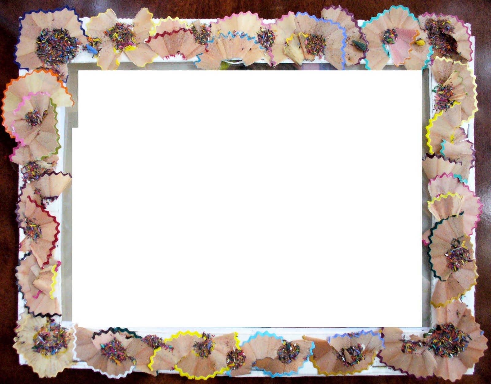 Sofia della libera scintille d 39 arte e immagine for Cornici per foto colorate