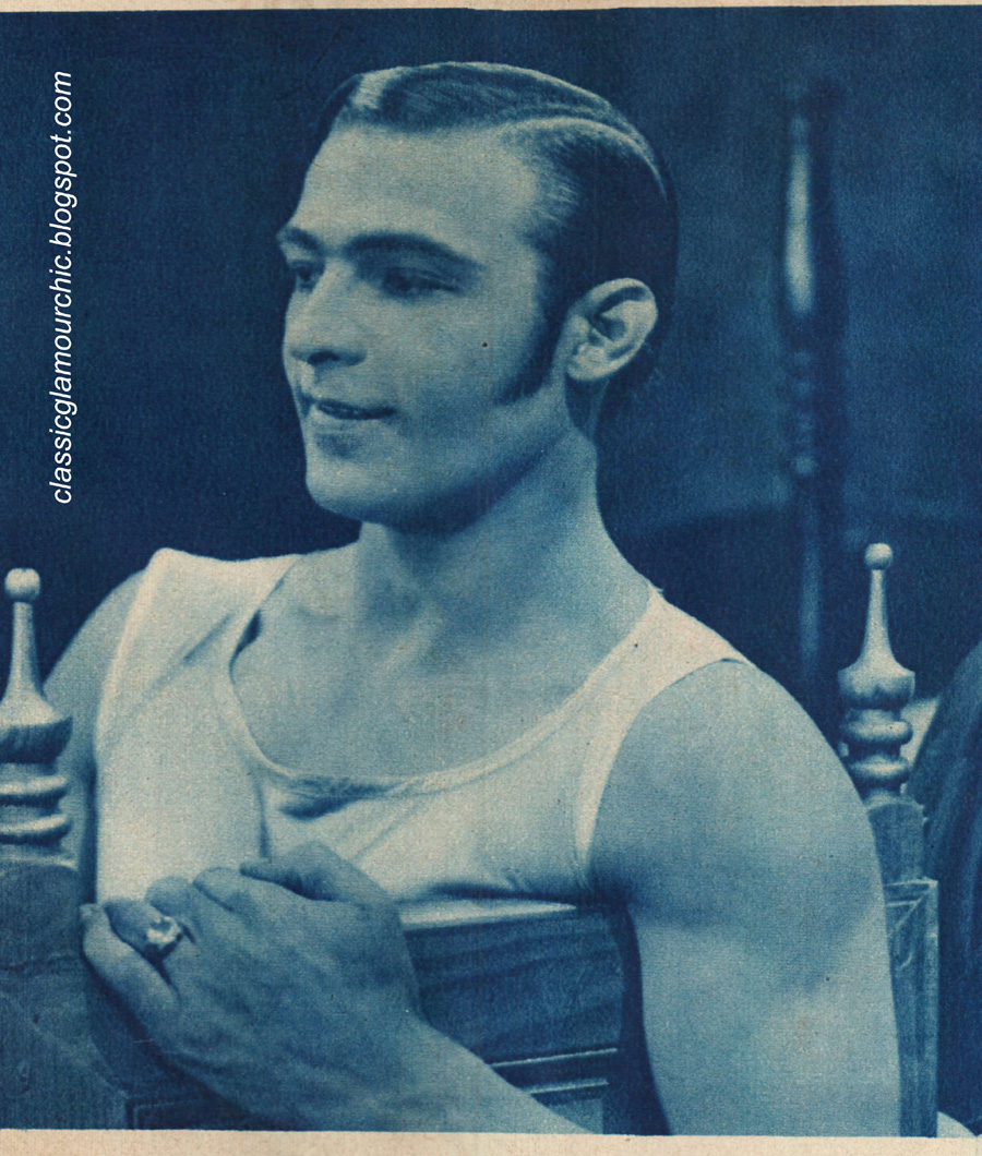 1000+ images about Rudolph Valentino on Pinterest ...