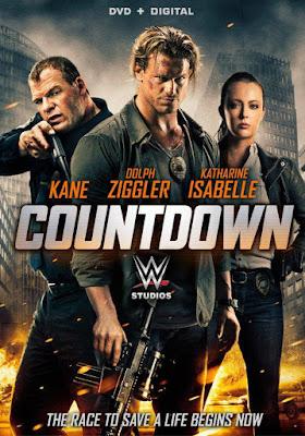 Countdown 2016 DVD R1 NTSC Latino