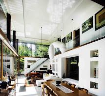 Big Beautiful Houses Interior