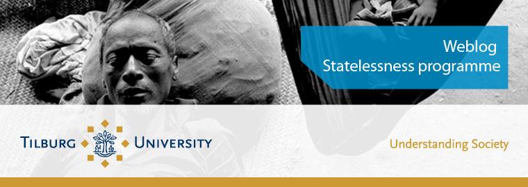 Statelessness Programme Blog