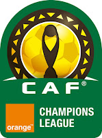 African champions league semi final at Ijebu Ode, Nigeria
