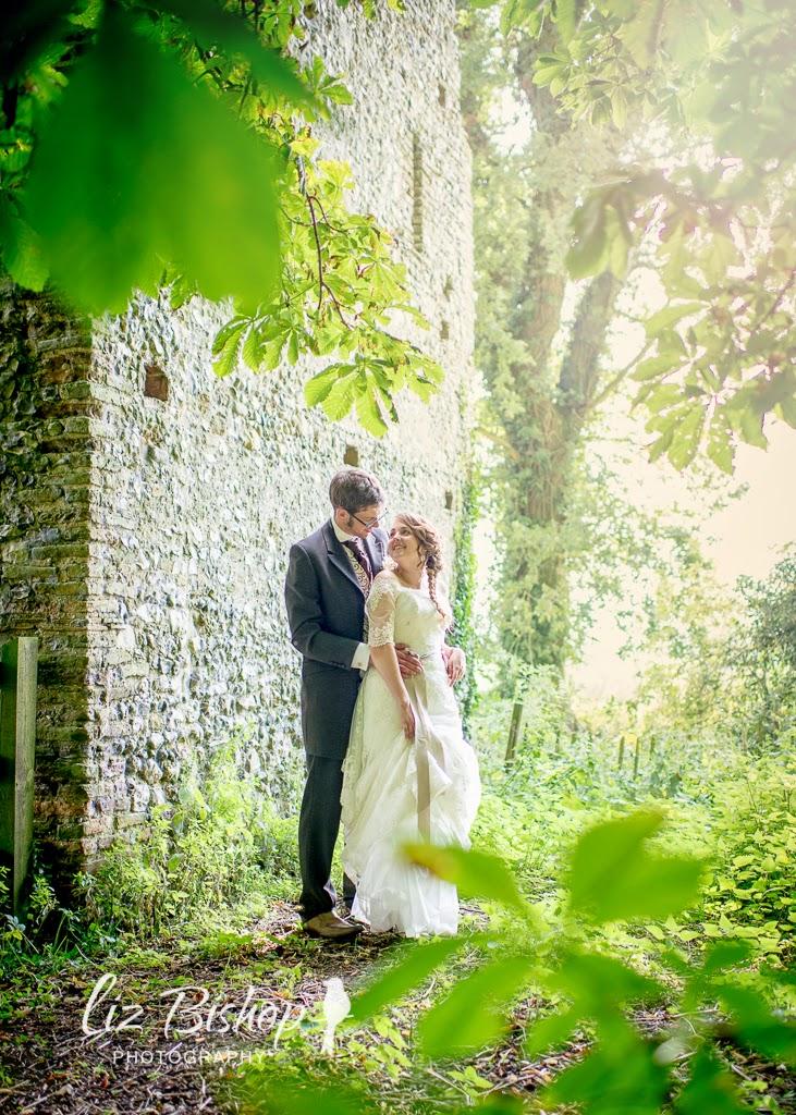 Chance bateman wedding