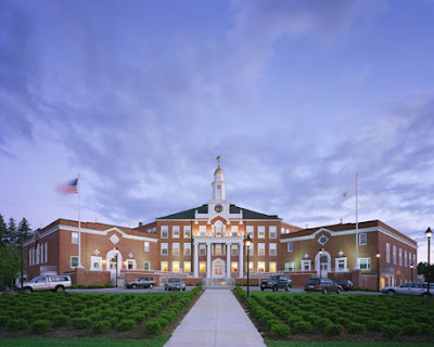 Newburyport High School