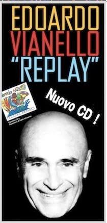 Qui il nuovo CD
