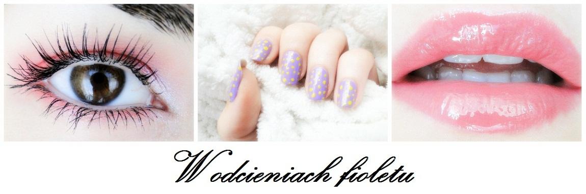 W odcieniach fioletu