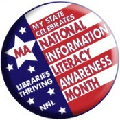 Information Literacy Month