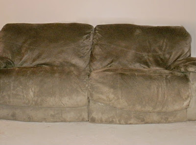 Comfortable Sofas, Power Reclining Sofa