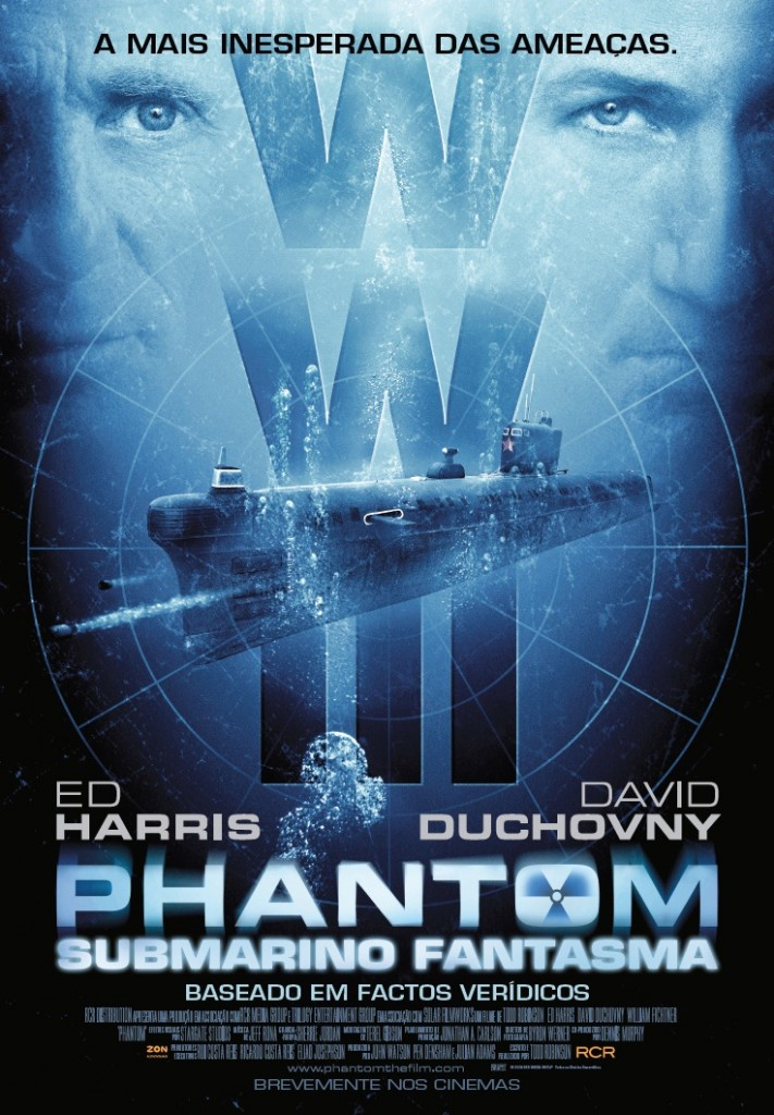 Download - Phantom: Submarino Fantasma – BDRip AVI + RMVB Legendado ( 2013 )