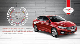 Novità: Fiat Tipo