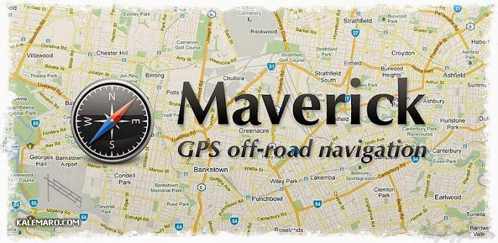 Maverick Pro v2.61 APK