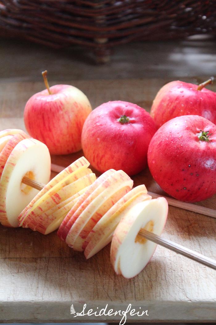 seidenfeins blog vom sch nen landleben pfel den herbst konservieren apples to preserve. Black Bedroom Furniture Sets. Home Design Ideas