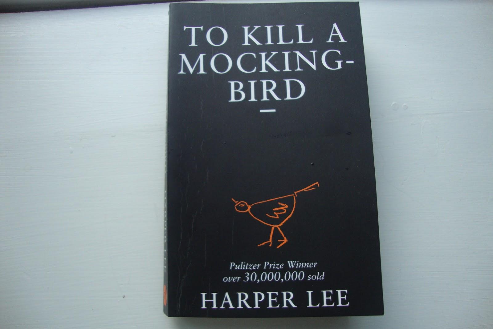 how to kill a mockingbird dansk