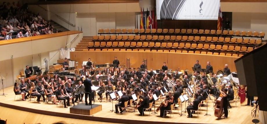 Asociación Musical Moteña