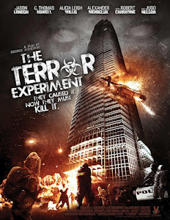 The Terror Experiment 2012 3GP