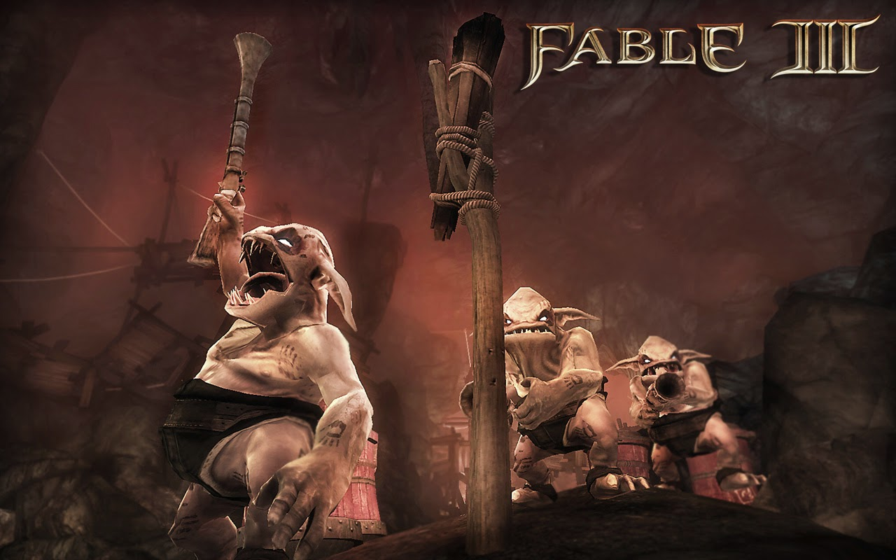 Fable porn