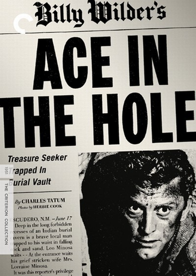 Ace in the Hole full movie (1951)