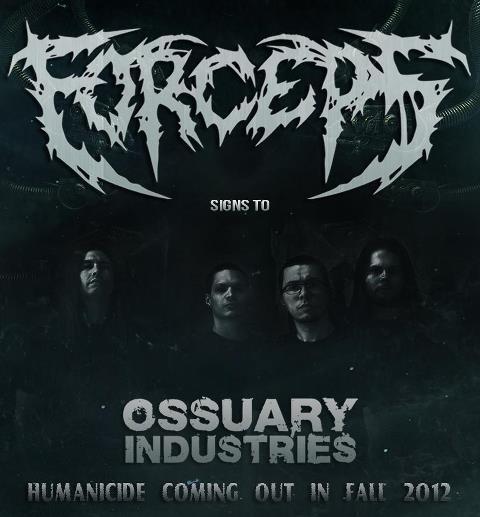 ossuary industries
