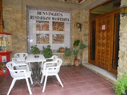Can Rocà-Restaurant Masferrer