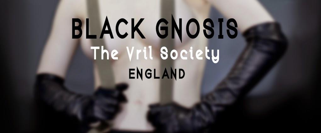 BLACK GNOSIS
