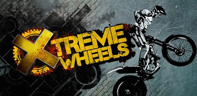 Xtreme Wheels Pro v1.5 Apk + Data Android