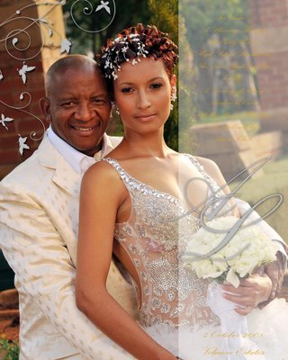Millionaire dating south africa