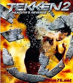 Thiết Quyền: Huyết Chiến - Tekken: Kazuyas Revenge