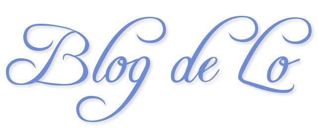 Blog de Lo