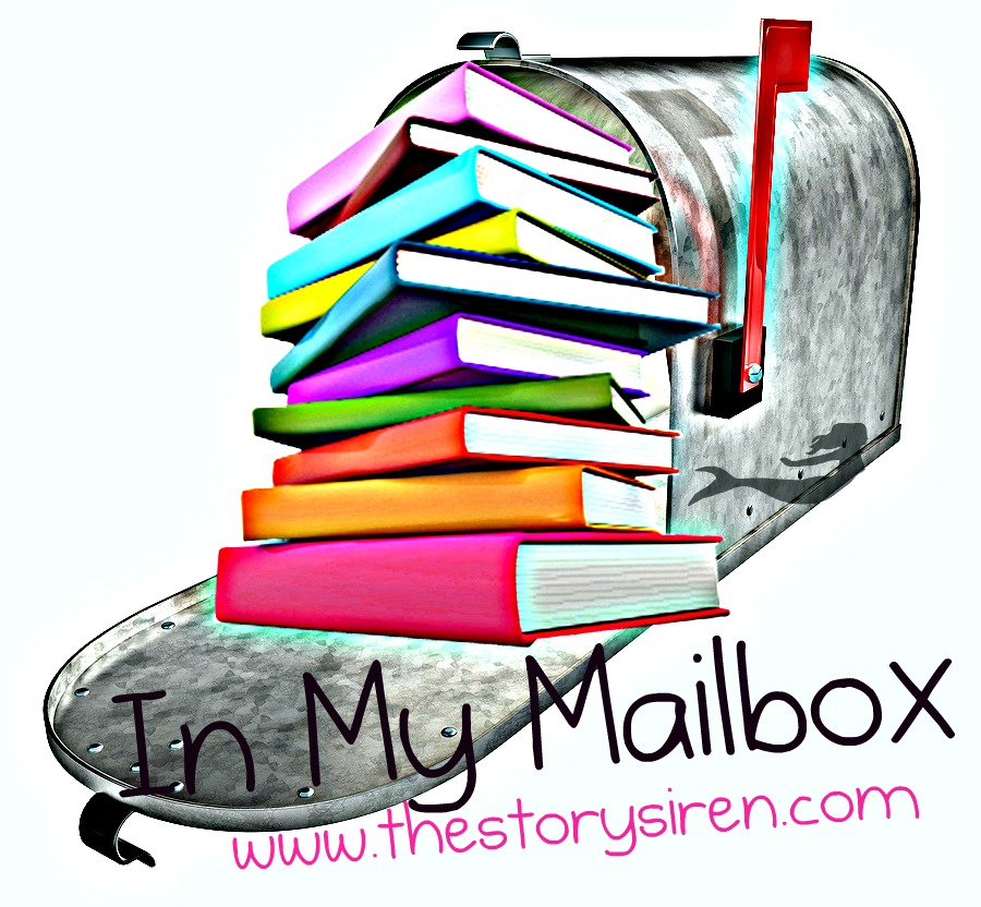 In My Mailbox (144)