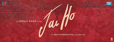 Jai Ho Movie Release Date