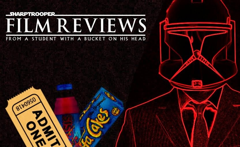 SharpTrooper Film Reviews