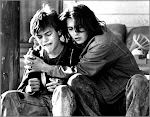 A quien ama Gilbert Grape?