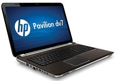 HP Pavilion dv7-6010tx Laptop Price In India