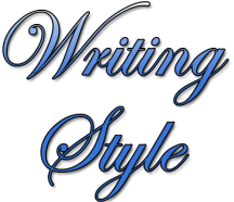 Writing Sylte Blog
