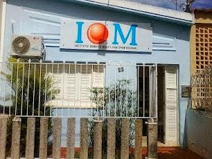 Clínica IOM Mairi-BA