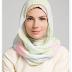 Solusi Hijab Berwajah Bulat