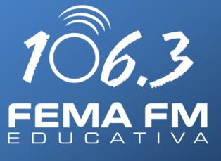 Rádio FEMA FM de Santa Rosa RS ao vivo