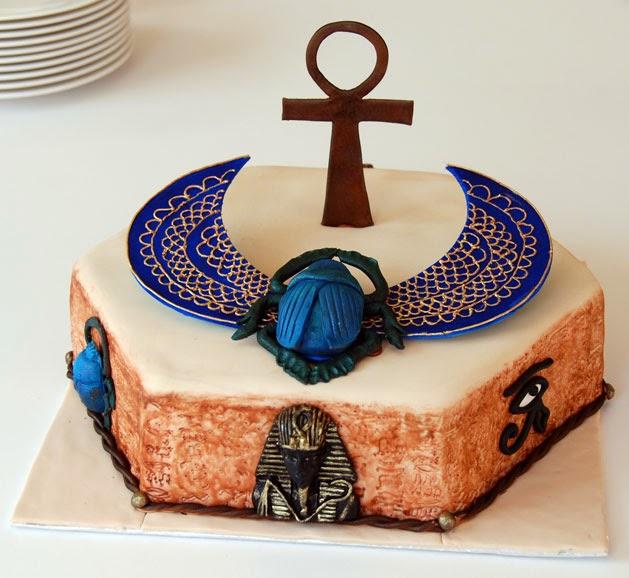 Egyptian Cake Enduring Of All Times Miscellaneous Garden