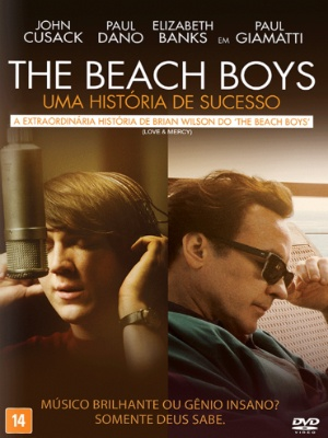 The Beach Boys - Uma História de Sucesso Torrent Download