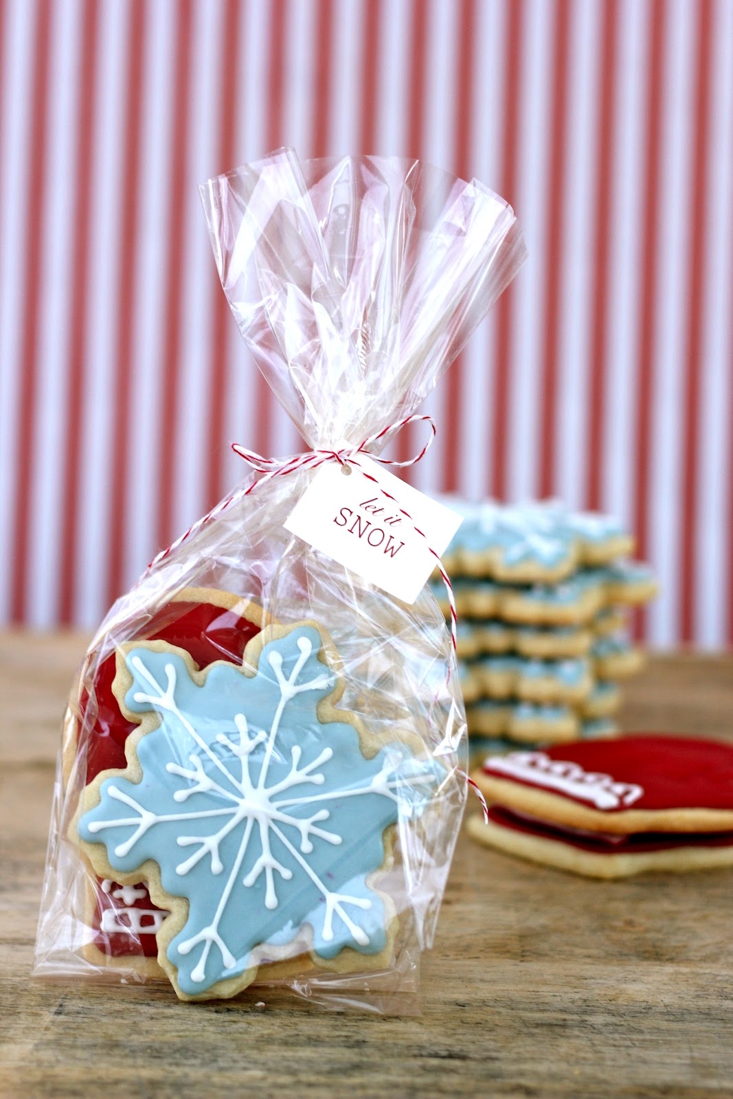 Jenny steffens hobick packaging baked goods in your